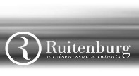 Ruitenburg adviseurs en accountants