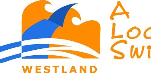 Logo A Local Swim Westland  - ontwerp Saskia de Rijke van S-Project te Honselersdijk